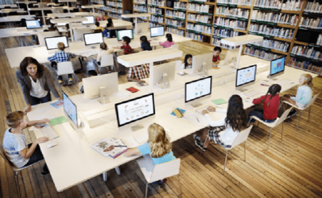 How Technology Education is Shaping the Classroom