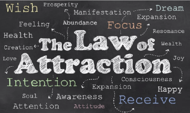 Using Law of Attraction to Create Your Personal Wealth
