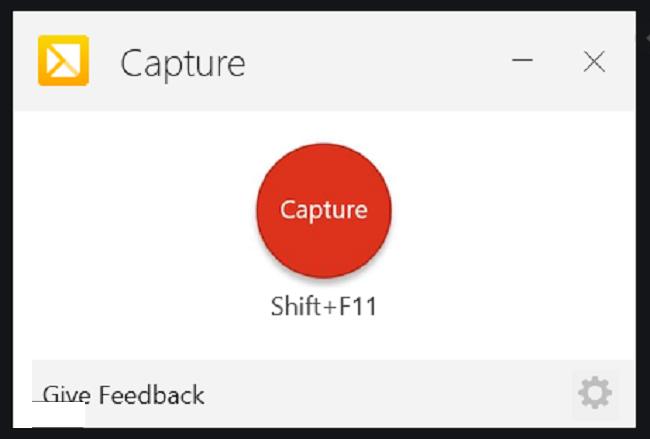 TechSmith Capture