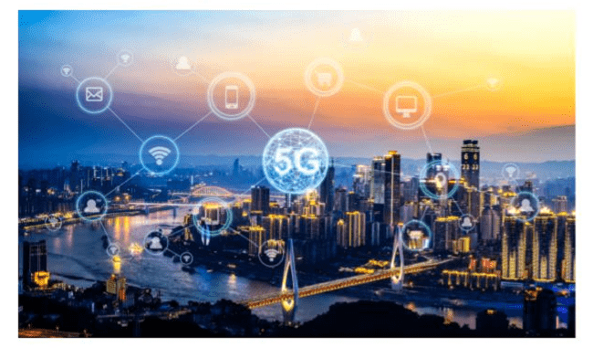 Advantages of 5G Software Technology