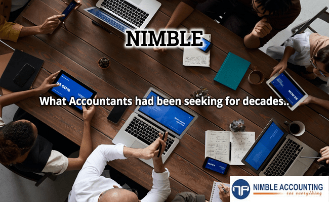 Nimble Accounting Software: Best Solution for Accountants 1