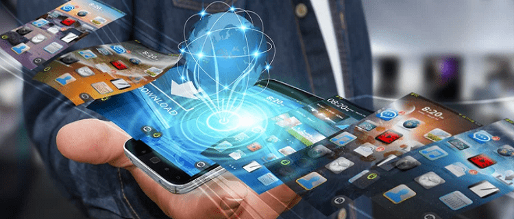 Mobile Applications Programming Languages