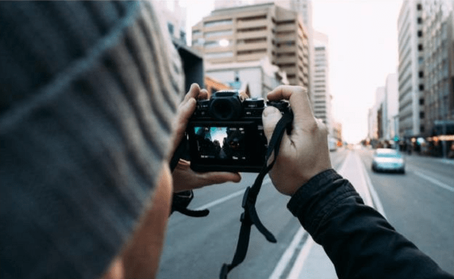 Top 7 Best Camera for Photography Under $1000