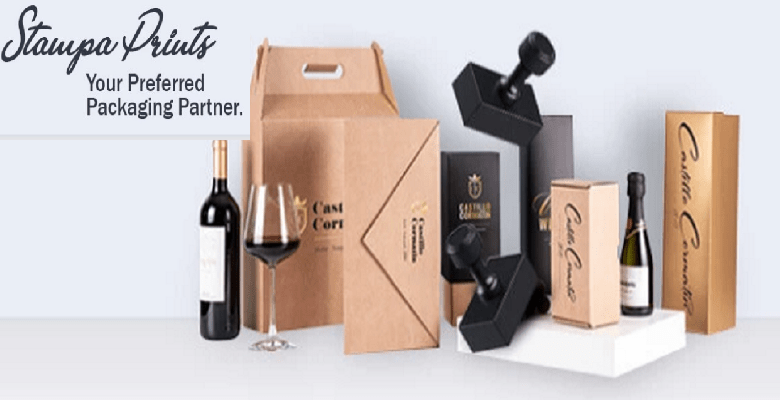 Superior Quality Custom Packaging Boxes for Brands