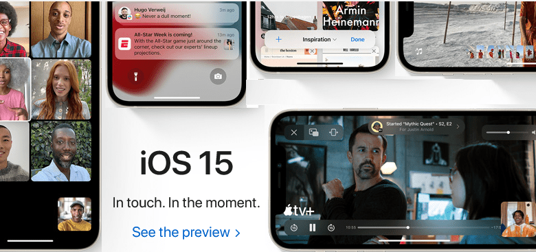 Best Tips to Update iPhone Software, Apple Watch and Tv 2021