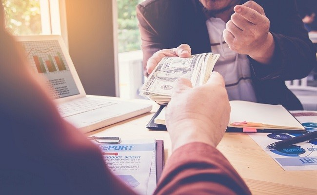 an unsecured business loan