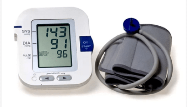 Top 5 Blood Pressure Monitor to Use at Home