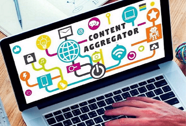 Marketer's Guide to Content Aggregators in 2021