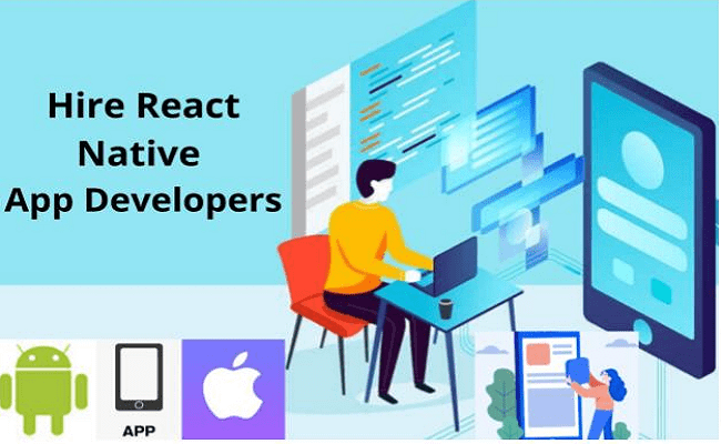 5 Best Guides To Hire React Native App Developer