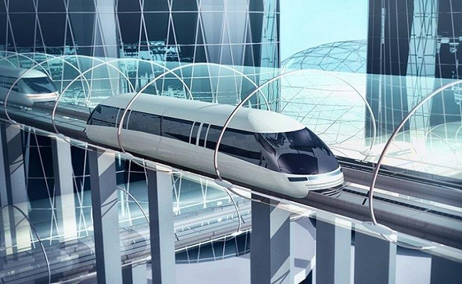 Introduction to the Hyperloop Trains Technology