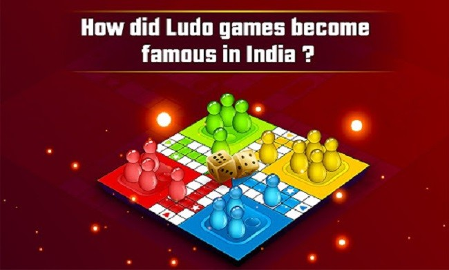 How Online Ludo Games Became Famous in India?