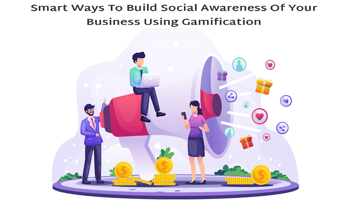 How To Use Gamification App To Build Business Awareness