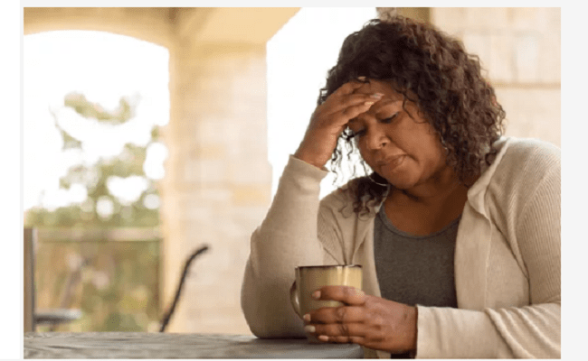 First Signs of Perimenopause Symptoms