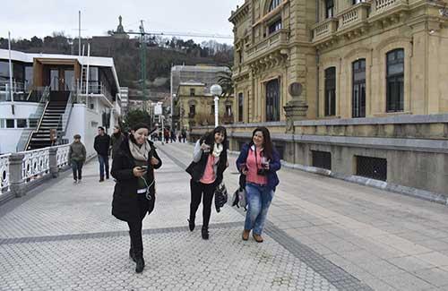 Tour Económico a Europa desde Colombia