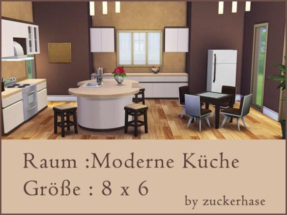 Moderne Küche |