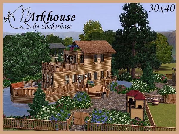 Arkhouse