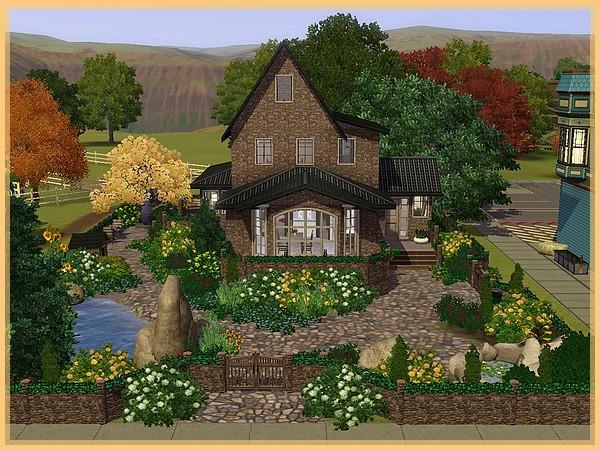 Haus Pickwick