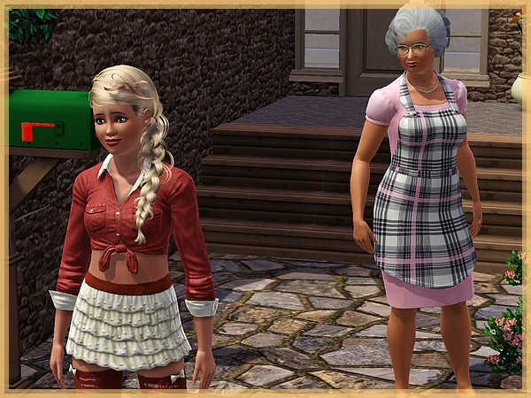 Hertha und Helene 2