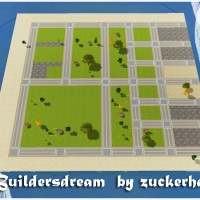 Buildersdream World