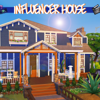 INFLUENCER HOUSE