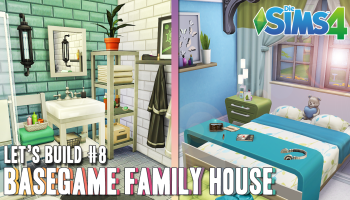 Die Sims 4 VICTORIAN Doll House | Let\'s Build #5 – Das Master ...