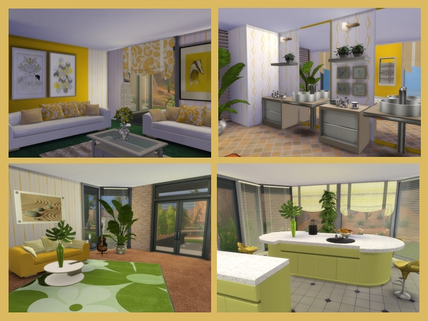 Ide Maison Sims 3. Affordable Extravagant Floor Plan Ideas For ...