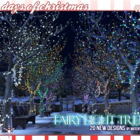 Fairy Light Trees