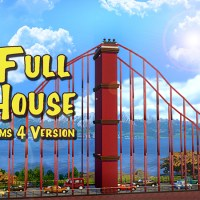 Full House (Sims 4 Version)