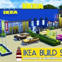 IKEA Bau-Set
