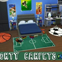 Sporty Carpets