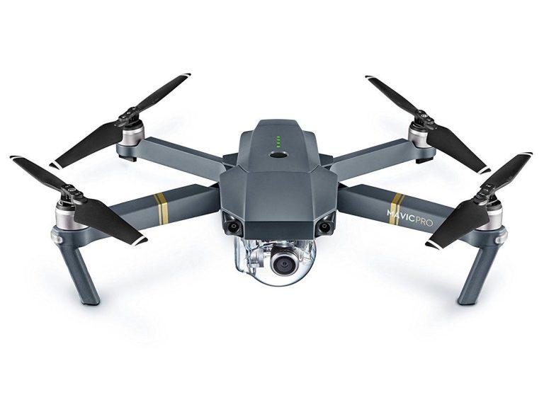 vendita droni