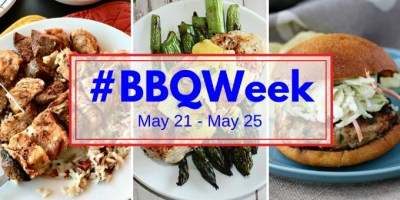 #BBQWeek Recipes