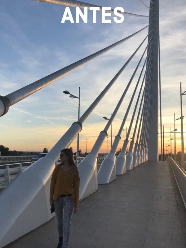 Preset Alicante - Antes