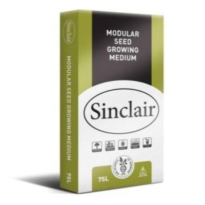 Sinclair Propagation Growing Medium 75ltr - AK Kin Garden Supplies