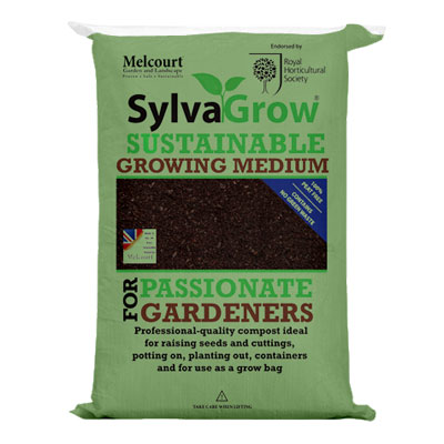 Melcourt Sylvagrow Growing Medium | AK Kin Garden Supplies