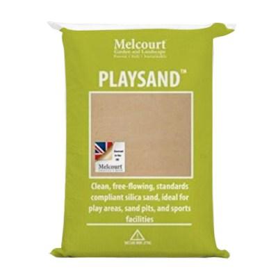Melcourt Play Sand 15lt Bag | AK Kin Garden Supplies