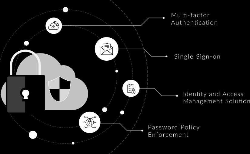 How an Identity and Access Management Solution Can Help Your Data Driven Business