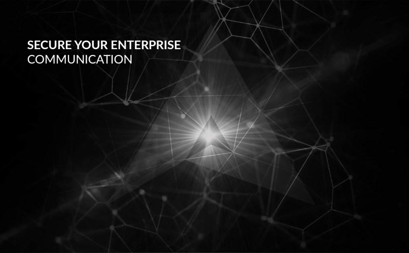 Akku – Secure your Enterprise Communication