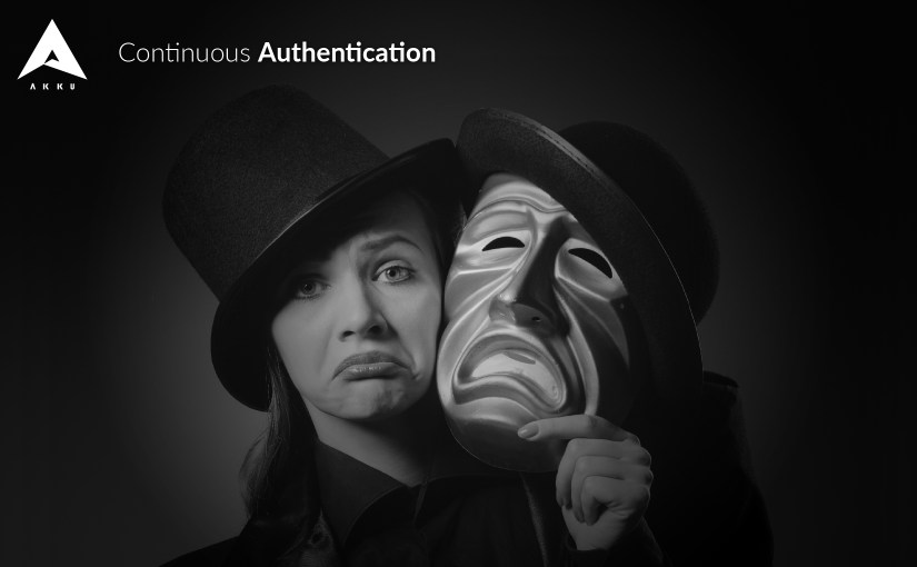 What is Continuous Authentication?
