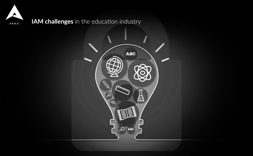 IAM in Educational Industry
