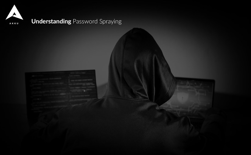 Password Spraying