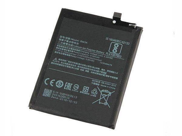 LAPTOP-BATTERIE Xiaomi BM3K
