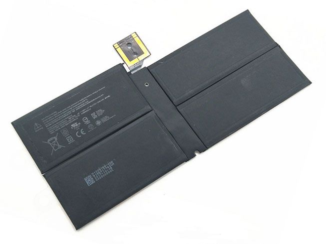 LAPTOP-BATTERIE Microsoft DYNM02