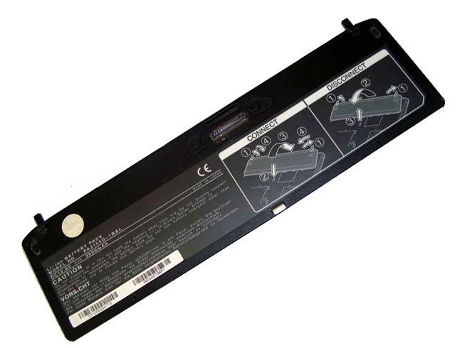 LAPTOP-BATTERIE Toshiba PA3155U-1BRL