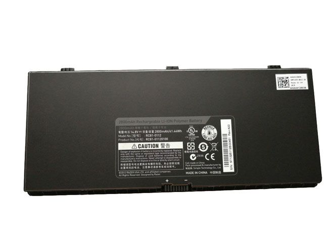 LAPTOP-BATTERIE Razer RC81-0112