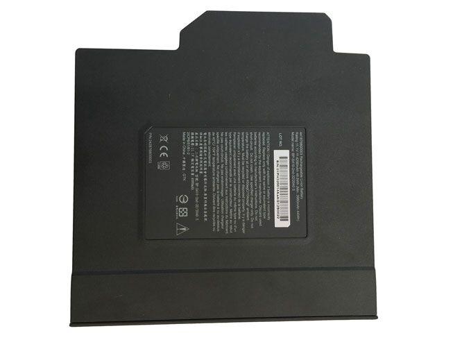 LAPTOP-BATTERIE Getac BP-S410-2nd-32/2040