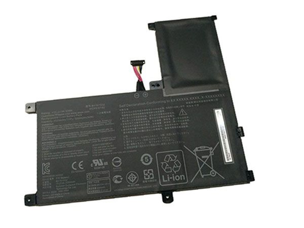 LAPTOP-BATTERIE ASUS B41N1532