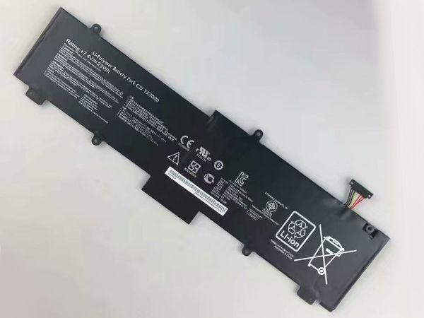 LAPTOP-BATTERIE ASUS C21-TX300D