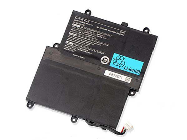 LAPTOP-BATTERIE NEC PC-VP-WP140