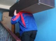 Организация перевозки мебели в СПб